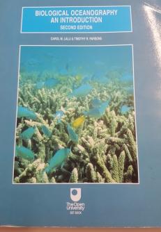 Biological ocean